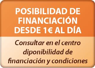 Posibilidad de Financiación